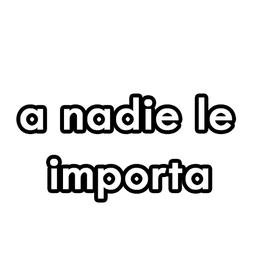 letras - Sticker 7