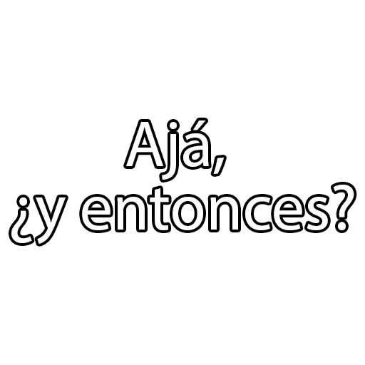 letras - Sticker 28