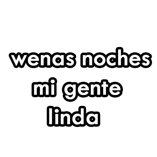 letras - Sticker 11