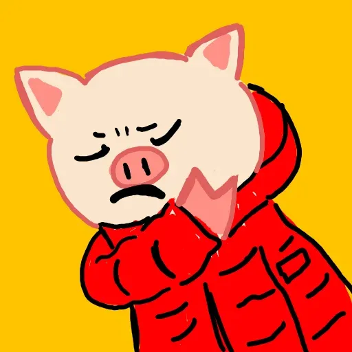 Lipigpick - Sticker 5