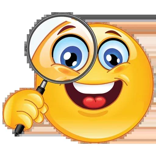 Emoticon - Sticker 18