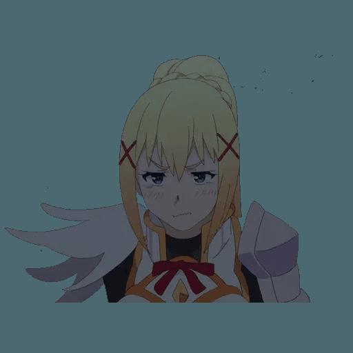 Sad - Sticker 22