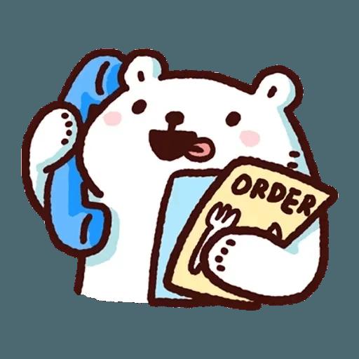 Bacbac - Sticker 25