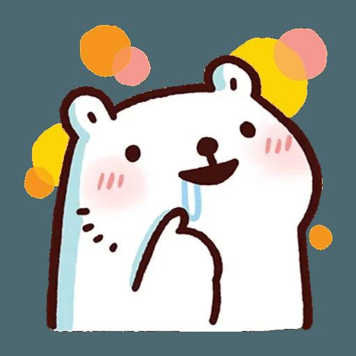 Bacbac - Sticker 4
