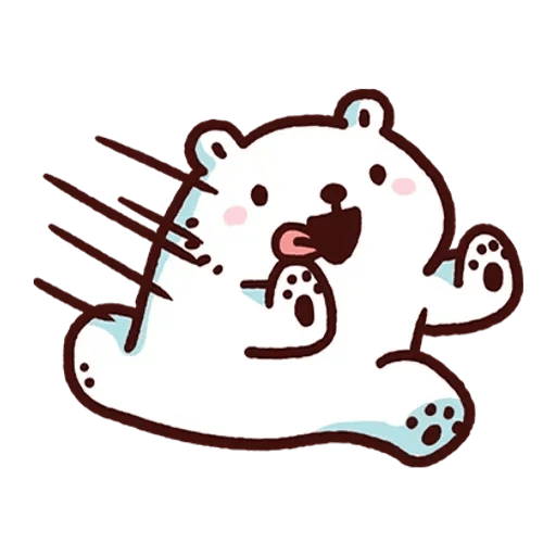 Bacbac - Sticker 5