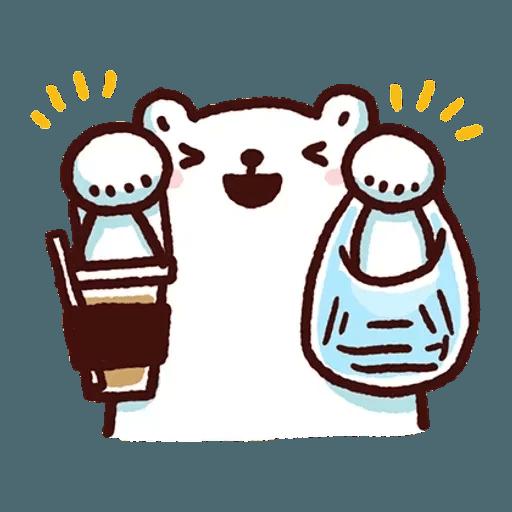 Bacbac - Sticker 26