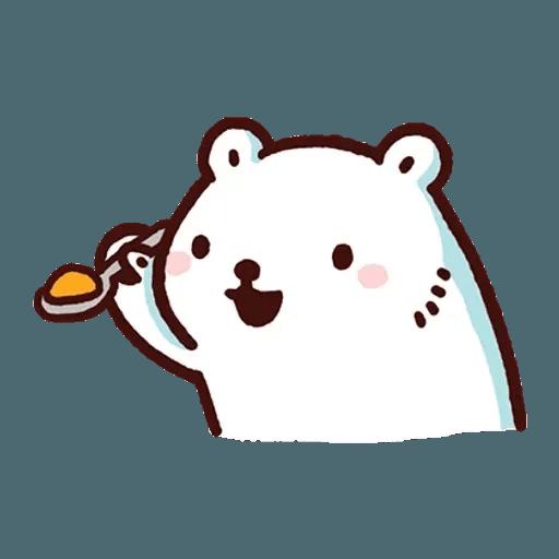 Bacbac - Sticker 10