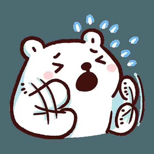 Bacbac - Sticker 11