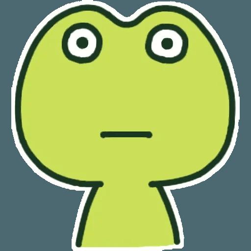 Frog - Sticker 16