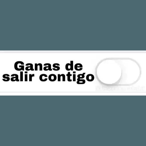 On - Sticker 25
