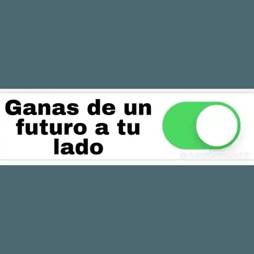 On - Sticker 24