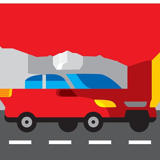 Transportation - Sticker 4