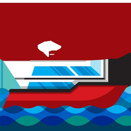 Transportation - Sticker 6