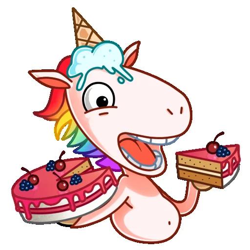 Crazy Pony - Sticker 29