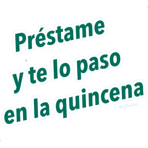 Godínez - Sticker 12
