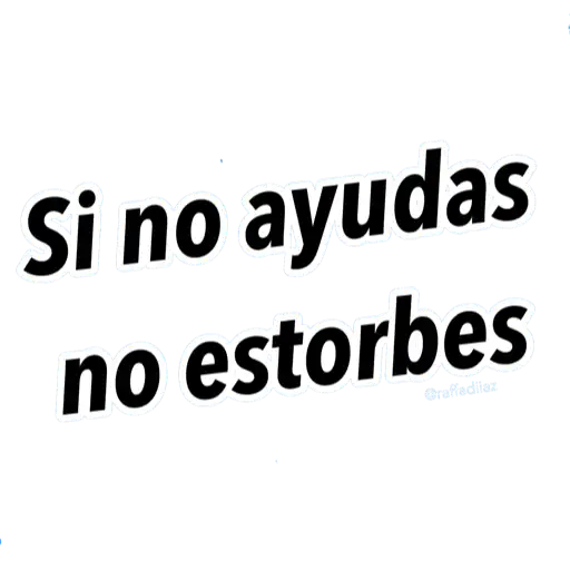 Godínez - Sticker 28