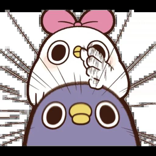 雞17 - Sticker 2