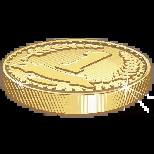 Money - Sticker 19