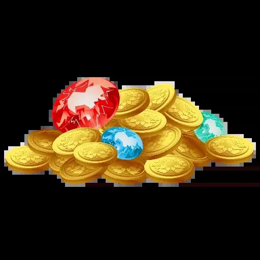 Money - Sticker 4