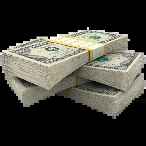 Money - Sticker 7