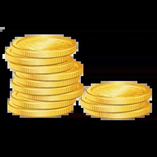 Money - Sticker 17