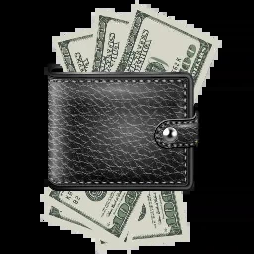 Money - Sticker 12