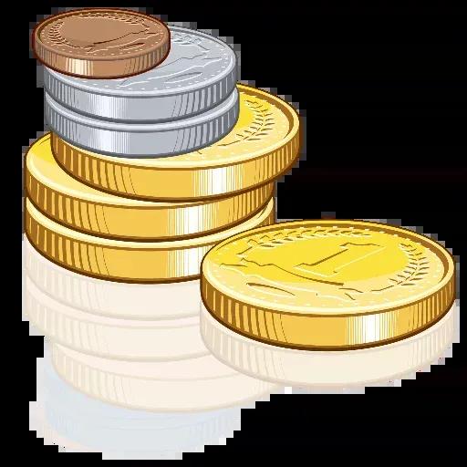 Money - Sticker 22