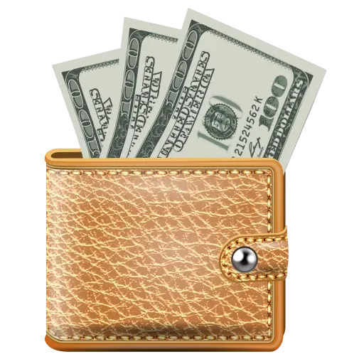 Money - Sticker 9