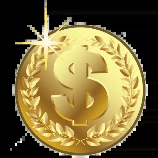 Money - Sticker 16