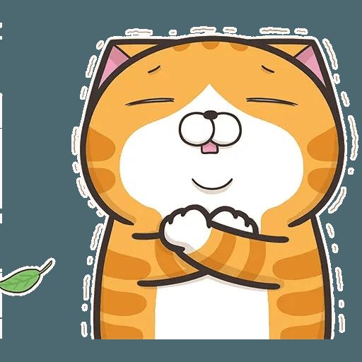 白爛貓5 - Sticker 2