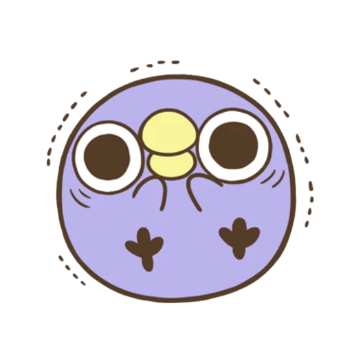 """懶得""""鳥""""你 (無骨雞用)(5) - Sticker 7"""