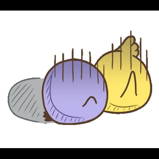 """懶得""""鳥""""你 (無骨雞用)(5) - Sticker 6"""