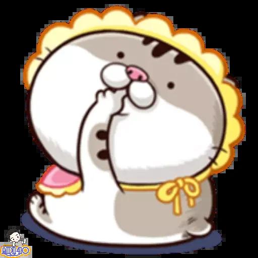 meowww1 - Sticker 21
