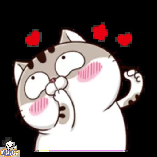 meowww1 - Sticker 18