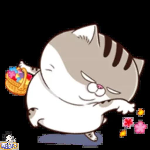 meowww1 - Sticker 19