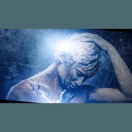 Expanding Brain - Sticker 11