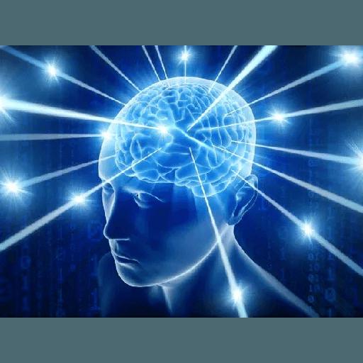 Expanding Brain - Sticker 8