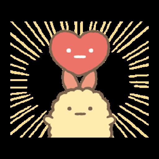 もっと!動くすみっコぐらし - Sticker 18