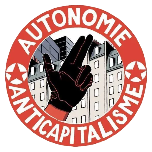 Antifalovers - Sticker 7