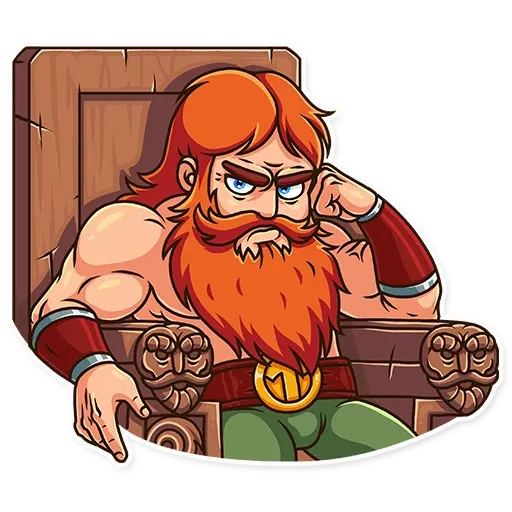 Viking - Sticker 14