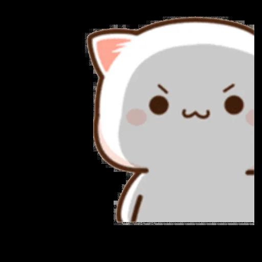 Milk chinese - Sticker 24