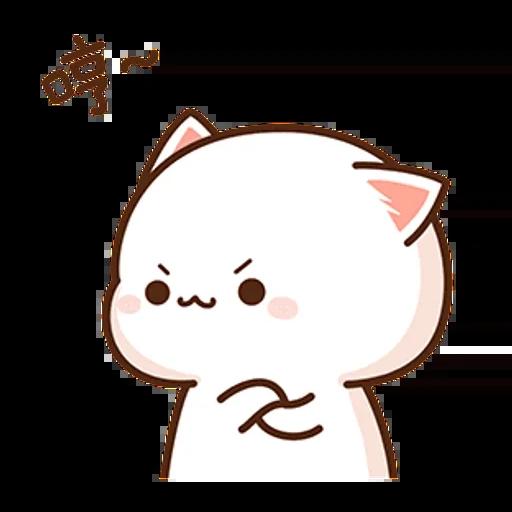 Milk chinese - Sticker 6