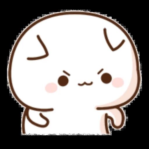 Milk chinese - Sticker 12