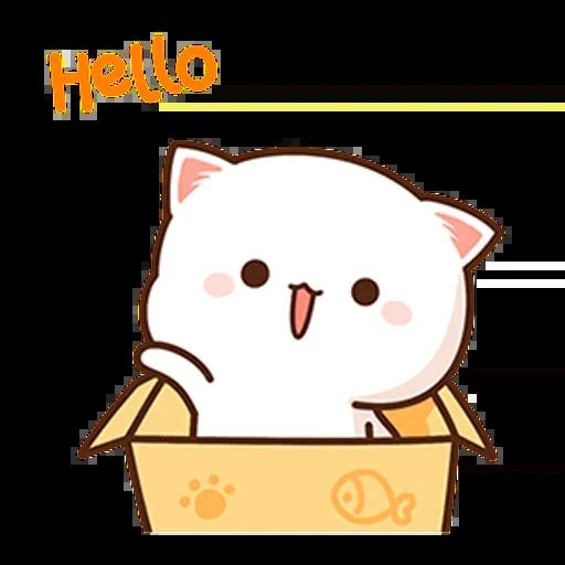 Milk chinese - Sticker 3