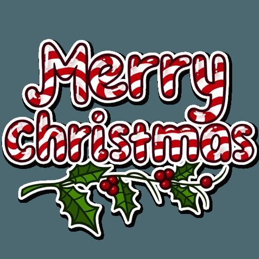 Santa Claus - Sticker 24