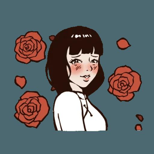 愛火纏綿 - Sticker 2