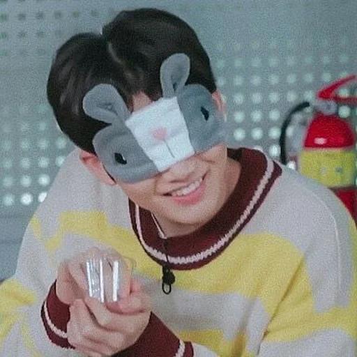 kim junkyu💜 - Sticker 27