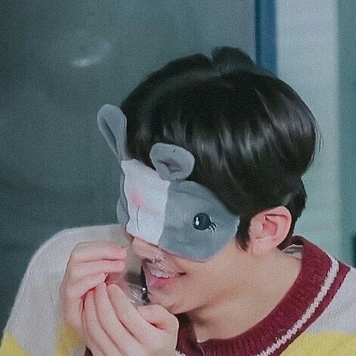 kim junkyu💜 - Sticker 26