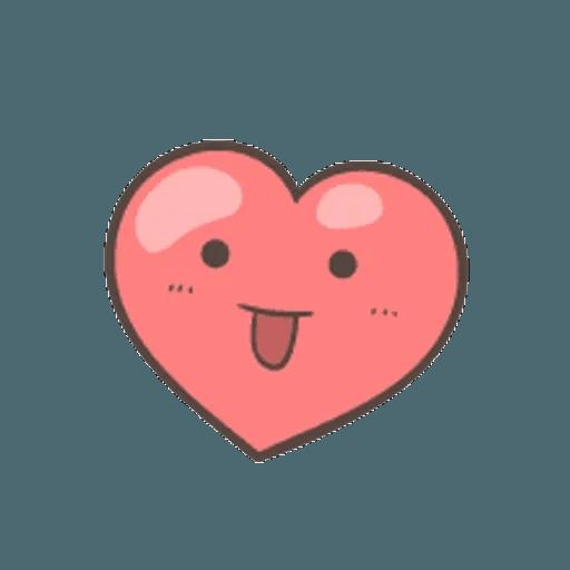 QQ dog - Sticker 1