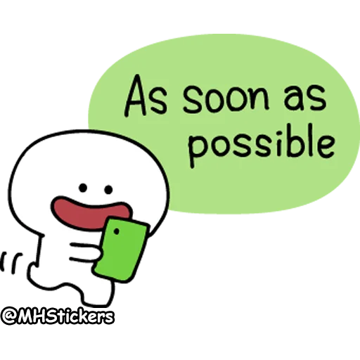 Message - Sticker 28
